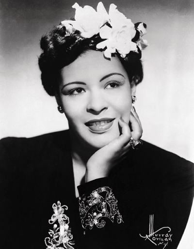 Billie Holiday Billie Holiday Beautiful People Pinterest Billie holiday