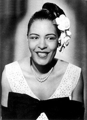 Billie Holiday BillieHoliday