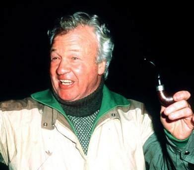 Billy Bingham Blackpool rocks for our Billy Bingham BelfastTelegraphcouk