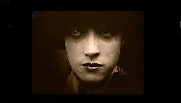 Billy Bitzer Film Homage Billy Bitzer Miriam Cooper Intolerance 1916