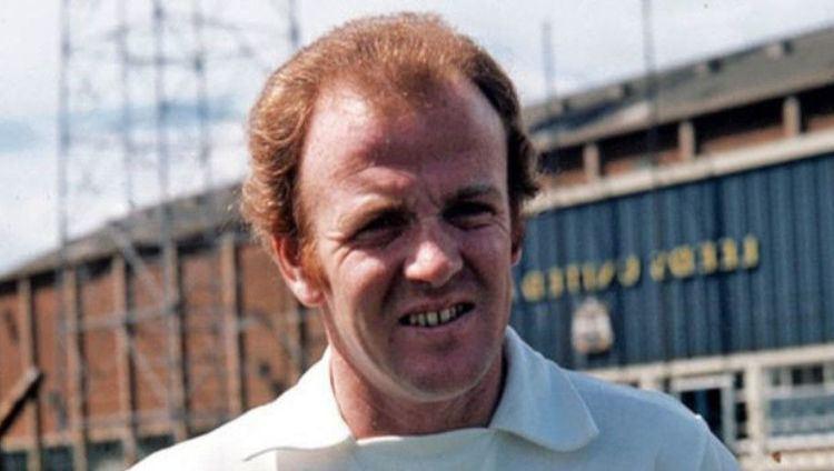 Billy Bremner The Day We Lost Billy Bremner Our Mr Leeds United 90min