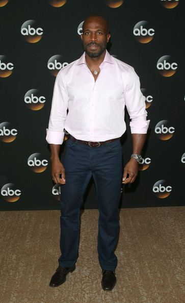 Billy Brown (actor) Billy Brown Photos Disney amp ABC Television Group39s TCA