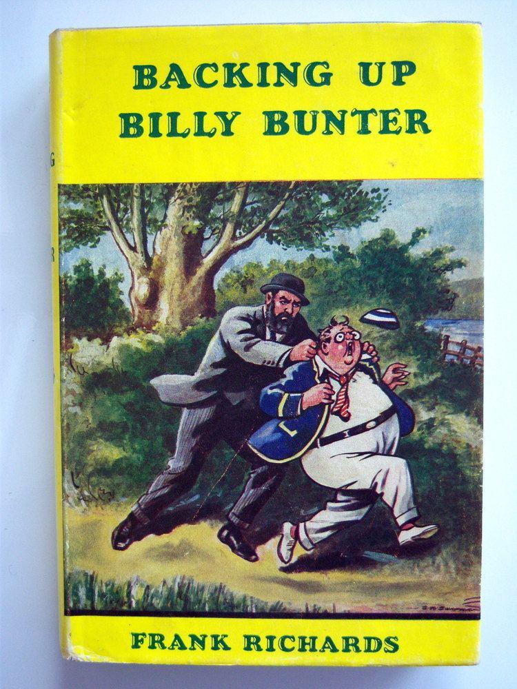Billy Bunter Billy Bunter Books Billy Bunter Books