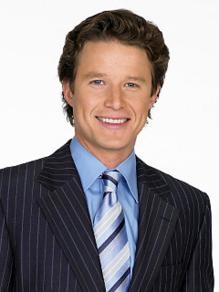 Billy Bush Billy Bush 39ET39 should come home to its integrity NY