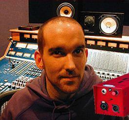 Billy Bush (record producer) wwwauralizecomiBillyBushjpg