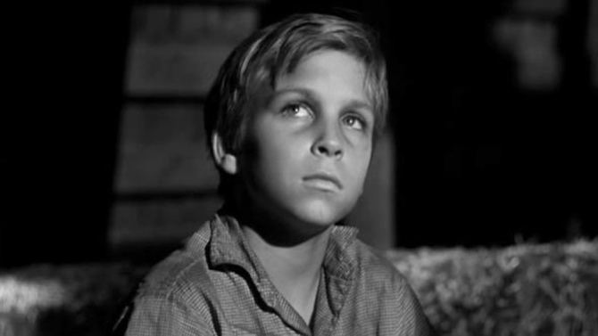 Billy Chapin Billy Chapin Dead Child Actor in Night of the Hunter Dies at 72