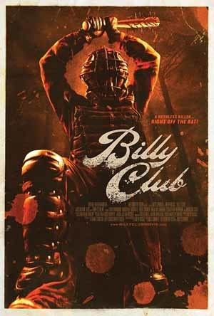 Billy Club (film) Review Billy Club ComingSoonnet