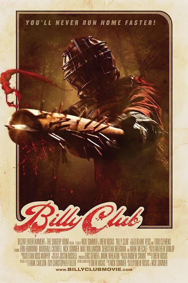 Billy Club (film) t1gstaticcomimagesqtbnANd9GcSjV57v8F3DLL28r7