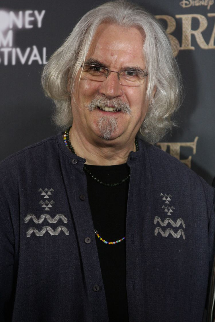 Billy Connolly Billy Connolly Wikipedia the free encyclopedia