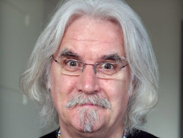 Billy Connolly Billy Connolly I39m usually picked to be the weird