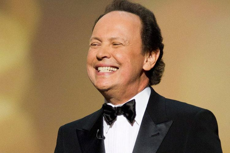 Billy Crystal Billy Crystal Clarifies that He39s AntiSex Not AntiGay