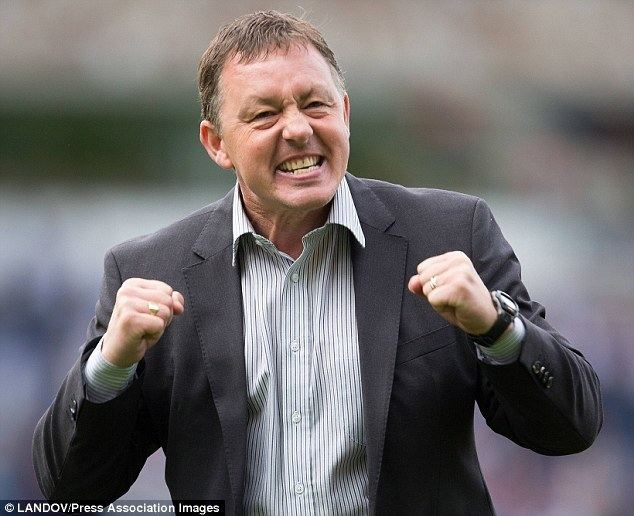 Billy Davies Nottingham Forest manager Billy Davies signs new contract Daily