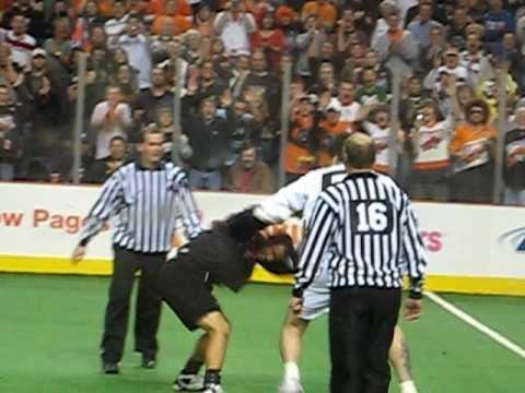 Billy Dee Smith 321 Brandon Francis v Merrill and Billy Dee Smith v Morgan Fights