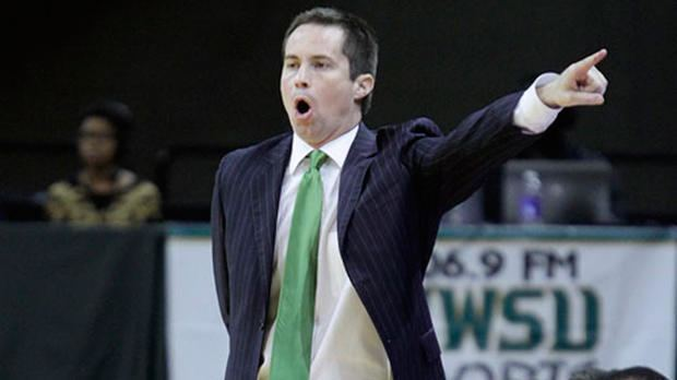 Billy Donlon 10 Question39s with Wright State39s Billy Donlon Horizon