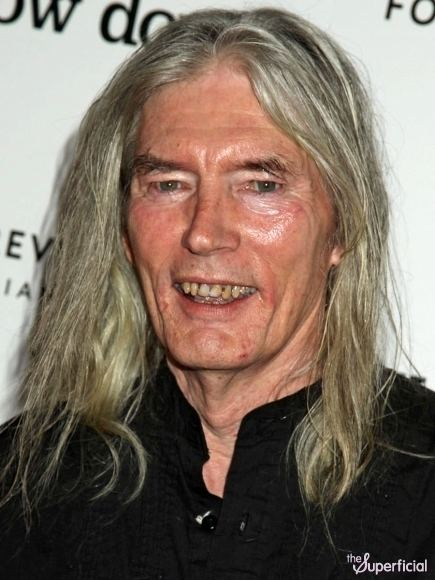 Billy Drago Character actor Billy Drago displays his million dollar smile at a