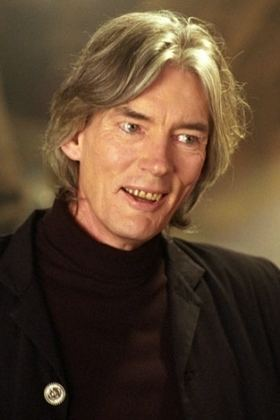Billy Drago SciFi Blast From The Past Billy Drago Charmed SciFiAndTvTalk