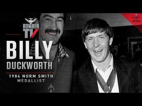 Billy Duckworth httpsiytimgcomviSwoDcCggqFIhqdefaultjpg