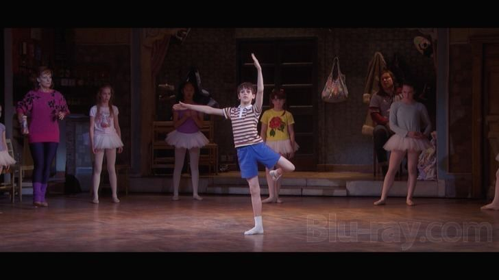 Billy Elliot the Musical Live Billy Elliot The Musical Live Bluray