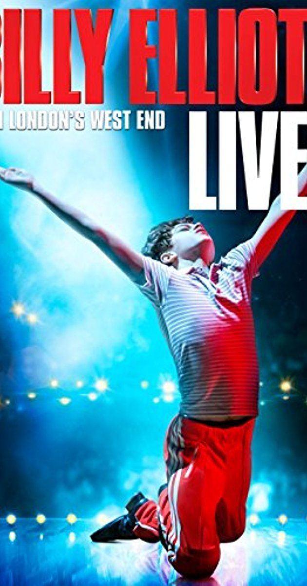 Billy Elliot the Musical Live httpsimagesnasslimagesamazoncomimagesMM