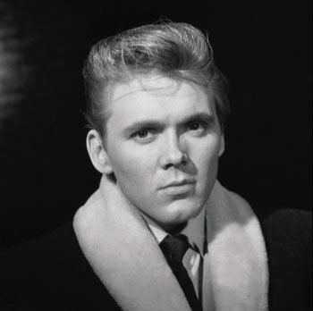 Billy Fury Billy Fury Story Peter and Sonja Williams Guitar and