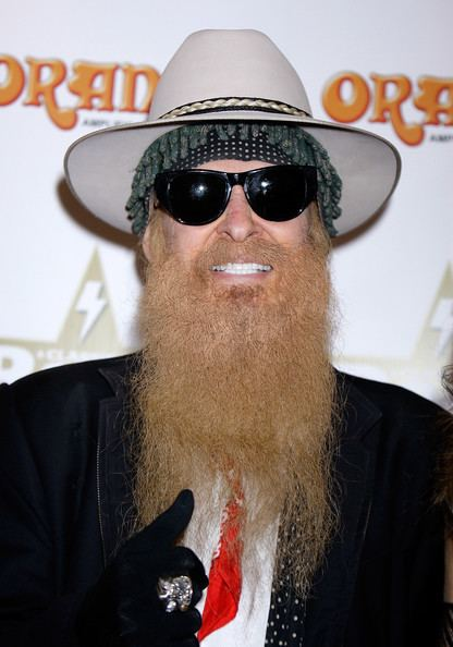Billy Gibbons Billy Gibbons Pictures Classic Rock Roll Of Honour Zimbio