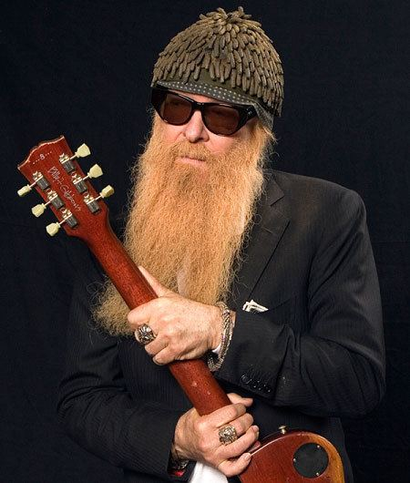 ZZ Tops Billy Gibbons Cancels Remaining Australian Show