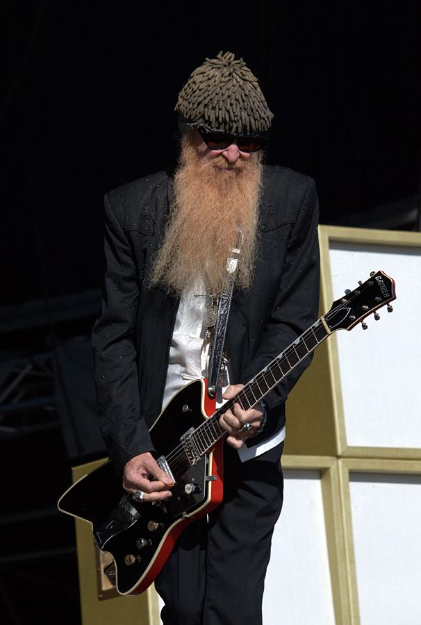 Billy Gibbons Billy Gibbons Wikipedia the free encyclopedia