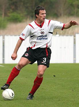 Billy Gibson (footballer, born 1981) wwwclydefccouknewsuploadsimagebilly20gibso