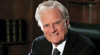 Billy Graham Search