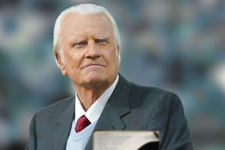 Billy Graham Who is Billy Graham My Hope With Billy Graham