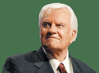 Billy Graham Devotions Archive