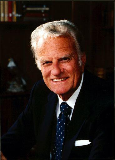 Billy Graham Biofiles Billy Graham