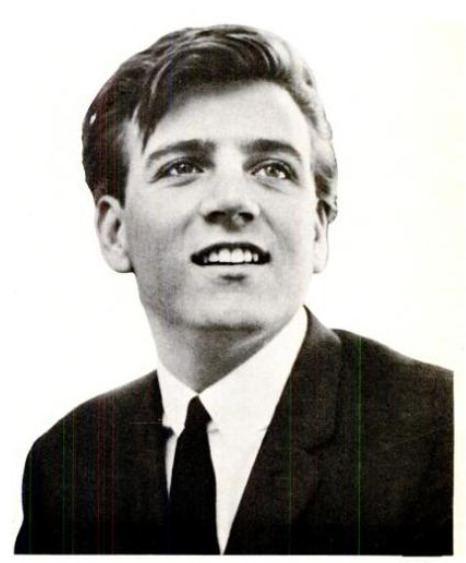 Billy J. Kramer httpsuploadwikimediaorgwikipediacommons33