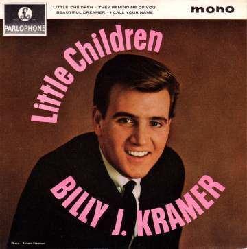 Billy J. Kramer Billy J Kramer amp The Dakotas