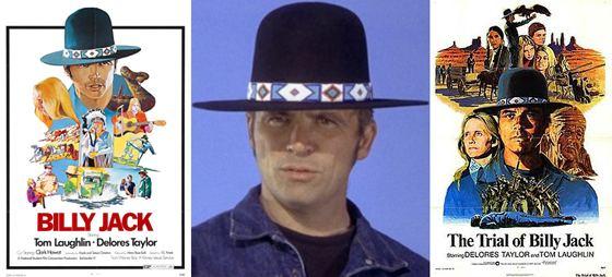 Billy Jack Actor Tom Billy Jack Laughlin Dead at 82 We Are Movie Geeks