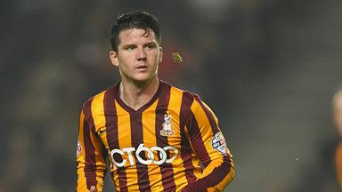 Billy Knott Billy Knott Bradford City Player Profile Sky Sports