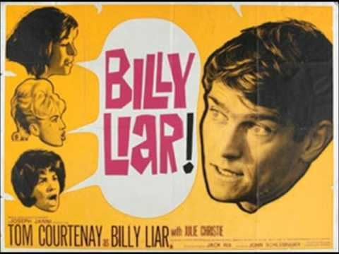 Billy Liar (film) Billy Liar excerpt from score by Richard Rodney Bennett YouTube