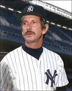 Billy Martin Top 5 Baseball Managers of All Time rayonsportscom