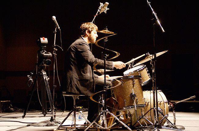 Billy Martin (percussionist) Billy Martin DrumChatcom Drummer Forum DRUM FORUM