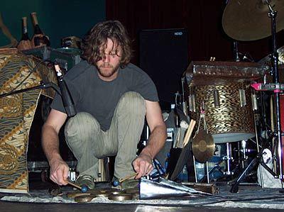 Billy Martin (percussionist) Drummerworld Billy Martin