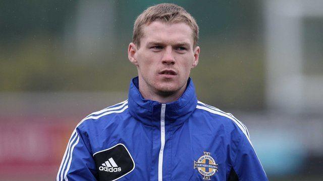 Match coronó 2012//13 SPL-Scottish Premier League #122 Billy McKay