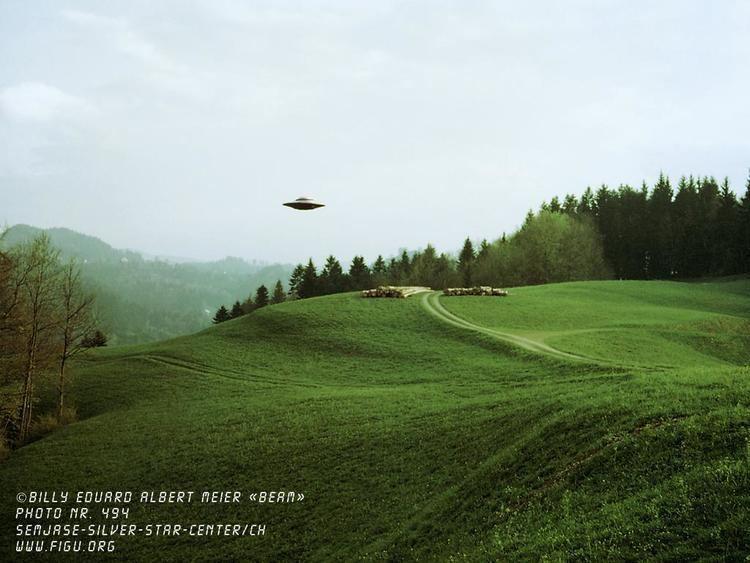 Billy Meier AlienScientistcom