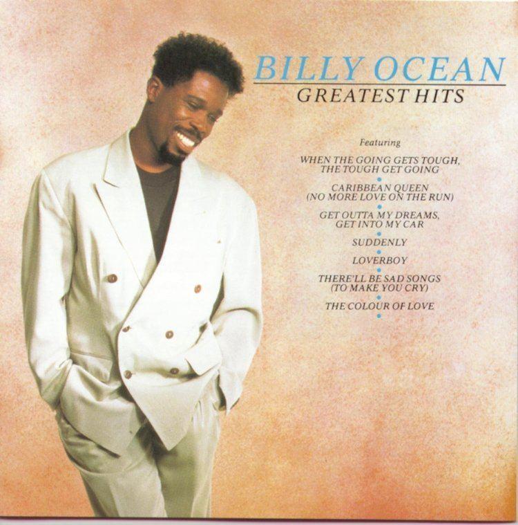 Billy Ocean Billy Ocean Billy Oceans Greatest Hits Amazoncom Music