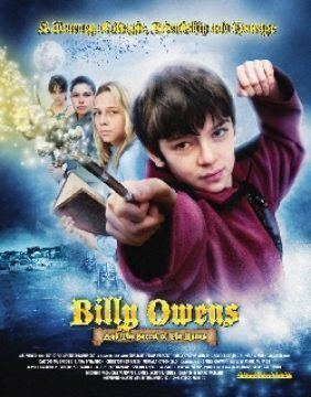 Billy Owens and the Secret of the Runes Billy Owens and the Secret of the Runes The Film Catalogue