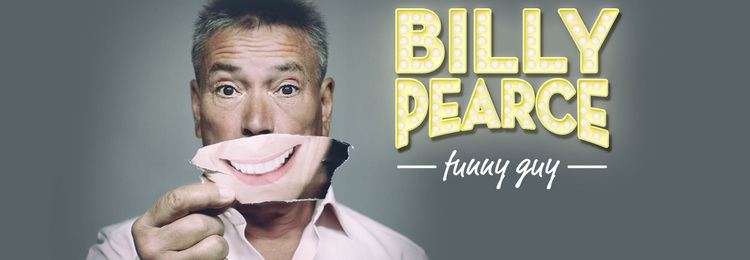 Billy Pearce Billy Pearce Funny Guy