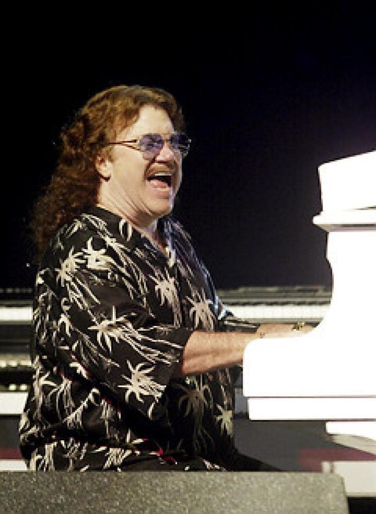 Billy Powell Lynyrd Skynyrd keyboardist Billy Powell dead NY Daily News