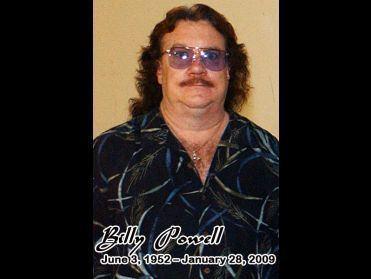 Billy Powell Billy Powell keyboardist of Lynyrd Skynyrd died on
