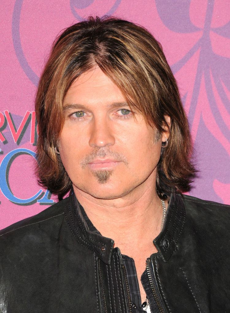 Billy Ray Cyrus cyrus1n1708jpg