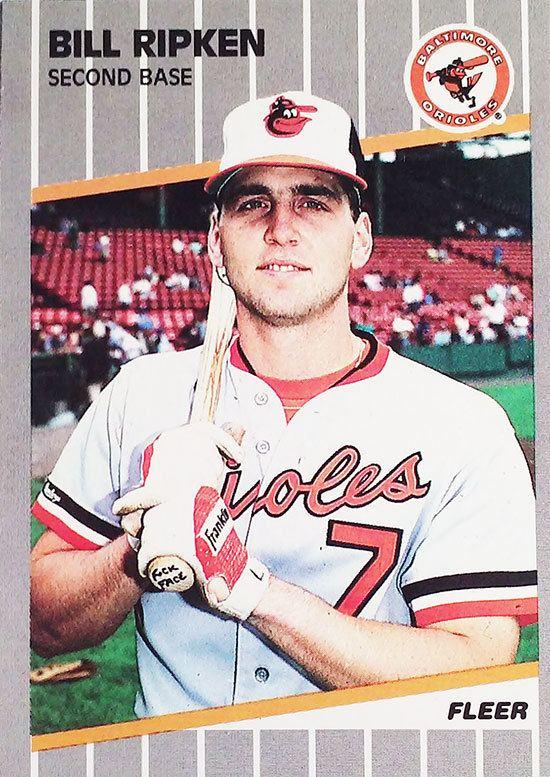 Billy Ripken Billy Ripken Baseball Stats by Baseball Almanac