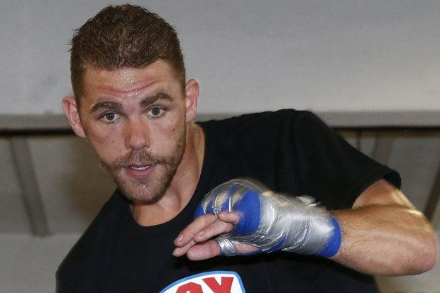 Billy Saunders Chris Eubank Jnr has not signed to fight Billy Joe